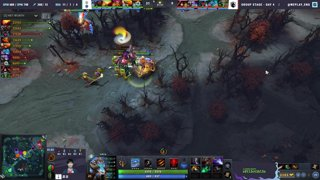 Vici Gaming vs Team Spirit | Cap & Kyle | WePlay AniMajor | Group Stage | RadiantGreen