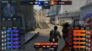 RERUN: Liquid vs Bad News Bears (Overpass) - cs_summit 8 Group Stage: Opening Match - Game 3