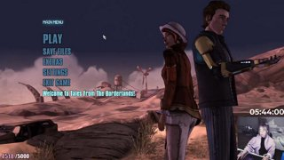 Tales from the Borderlands pt.1