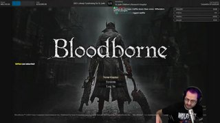 Bloodborne in 60fps with Enemy/Item Randomizer (Pt. 1)