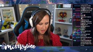Fun stream w/ Myles_Dobson today!