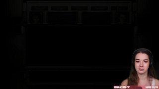 Highlight: Resident Evil Zero 1st Playthrough Giant Bat Fight