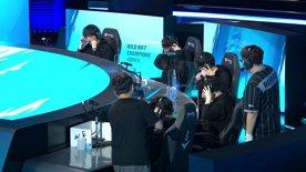 2021 Wild Rift Champions Korea l LSB vs. NC l Group Stage Day 5