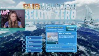 Subnautica: Below Zero (part 1)