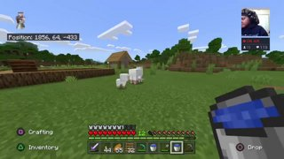 KND: A Series of Unfortunate Events; Watch Closely How My Lack to Attention Caused My Demise (The Bonnet Gamer; Minecraft))
