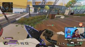 Tfue would've made that before the pad nerf trust