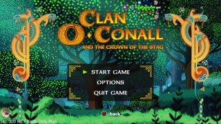 Clan O'Conall Stream