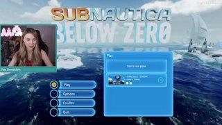 Subnautica: Below Zero (part 2)