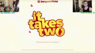 It Takes Two Part 3