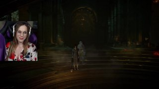 Demon Souls: King Allant (Final Fight)