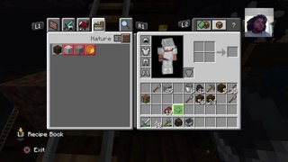 The Bonnet Gamer Presents: Minecraft Does Not Want Me To Be Great