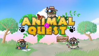 ANIMAL QUEST Ep. 2: Emu Edition