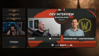 TBC PP IN 7 DAYS!  Sloot/Morgan Day Interview 12pm PST | !GFUEL !ORIGIN !STORE | Follow @towelthetank