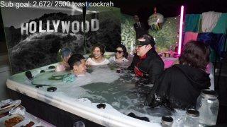 OFFLINE TV HOT TUB STREAM - BEST BOOBAS ON THE SITE 😎