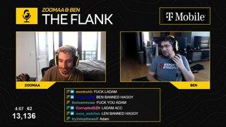 The Flank 4/31