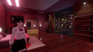 September 11, 2021 part 1of2 NEW VR HORROR GAME AND MAYBE SOME FUN DATING GAME WITH LOBBY IF PEOPLE ARE DOWN