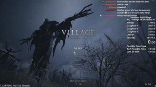 NG Village of Shadows in 1:55:57 (RTA No Load)