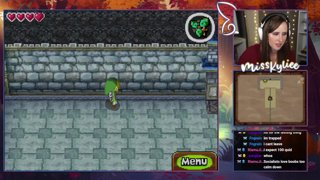 The Legend of Zelda: Spirit Tracks - Part 3