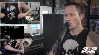 Axcess Heel vs. MKH Origin Neck Joint | Matt Heafy Answers