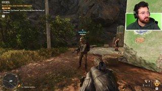 Far Cry 6 with DrGluon (Part 6)
