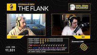 Highlight: THE FLANK #NYSL 5/14
