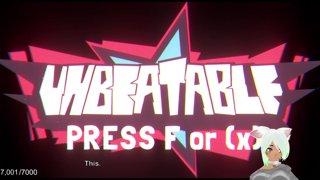 UNBEATABLE [white label] Playthrough