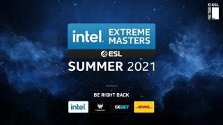 LIVE: G2 vs mousesports - IEM Summer 2021 Closed Qualifier