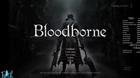 Bloodborne All Bosses in 1:14:49 IGT