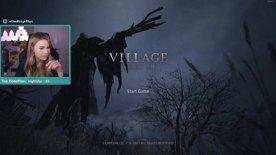 Resident Evil Village (part 1)