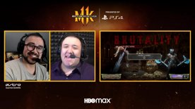 Mortal Kombat 11 : Pro Kompetition : North America West Regional Finals