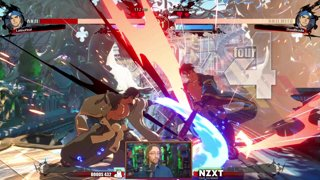 GUILTY GEAR IS BACK! Strive Beta 2 Begins Now (5-13) !ads !nzxt