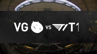 [RU] T1 - Vici Gaming - Dota 2 The International 2021 - Main Event  Day 4  - Game 2