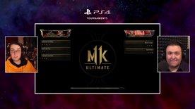 Mortal Kombat 11 : NA Monthly Finals : PS Tournaments Open Series