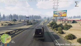 Highlight: NoPixel Ted Paul Encourages crime