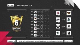 [PL] Rainbow Six Polish Masters 2021 - Playday #10