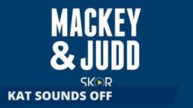 Highlight: MACKEY JUDD