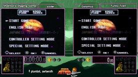 Finals Shaktool's Digging Game(azder) vs Funky Town(Galamoz). Super Metroid Rando League S3
