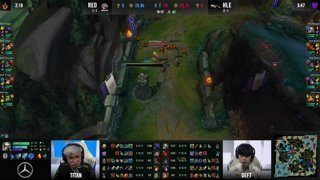 (REBROADCAST) Play-In Groups Day 2 | Worlds 2021