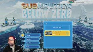 Subnautica: Below Zero (Pt. 3) - Fooking Prawns