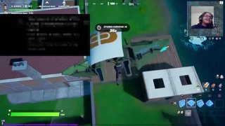 Highlights from My Return to Fortnite (The Bonnet Gamer; Trios on Fortnite with Maelstorm Hold))
