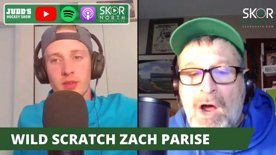 Highlight: WIld Scratch Parise
