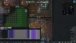 Back to Rimworld, if this colony dies then I Uninstall rooG