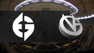 [RU] Vici Gaming - Evil Geniuses - Dota 2 The International 2021 - Main Event  Day 3 - Game 3
