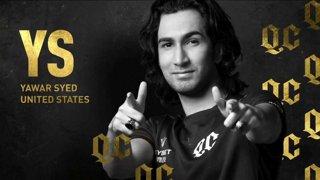 [EN] OG  - Quincy Crew - Dota 2 The International 2021 - Main Event  Day 2 - Game 1