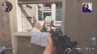 Highlight:  Goofy A$$ Boy vs. N_Gimmie (The Bonnet Gamer; Modern Warfare))