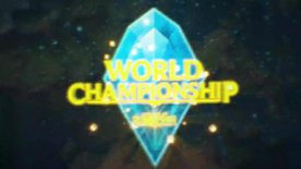 World Championship Finals Day 2 │ レジェンド・オブ・ルーンテラ