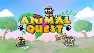 Animal Quest Ep. 1 | !alveus