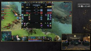 Dota 2 The International 10 - Group Stage Day 1