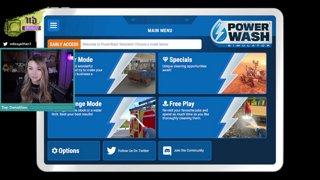 PowerWash Simulator (part 5)