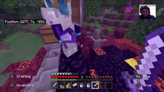 KND: Twitches Takeover Journey to the Nether#TheBonnetGamer